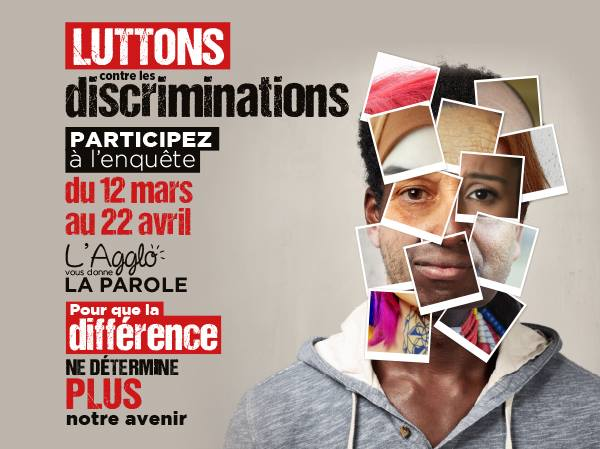 Lutte contre discrimations grand