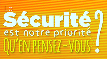 enquete securite agglomeration